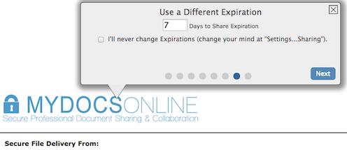 share-expiration